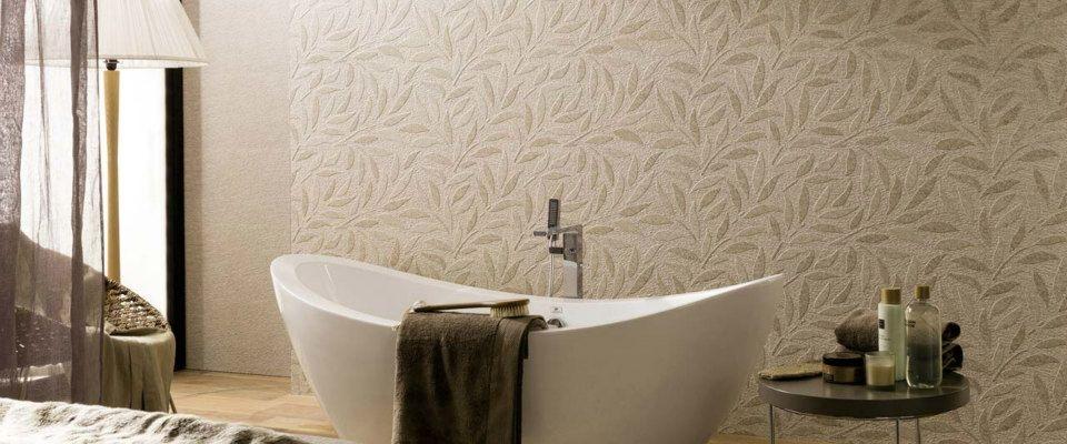 חדרי אמבטיה